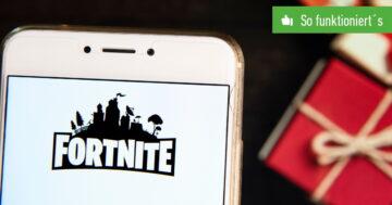 Fortnite installieren – So geht's unter Android & was ist mit iOS?