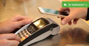 Google Pay: PayPal einrichten – So funktioniert's