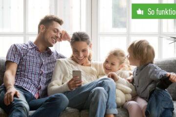 google-play-familienmediathek-header