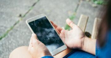 Display-Reparatur am Handy: Wie viel kostet das?