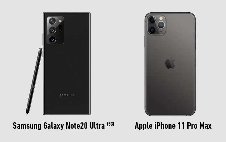 samsung-galaxy-note-20-vs-iphone-11-pro-max-rueckseite