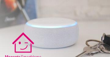 Magenta SmartHome per Alexa steuern – So funktioniert's