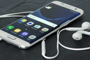 Header Android Widgets