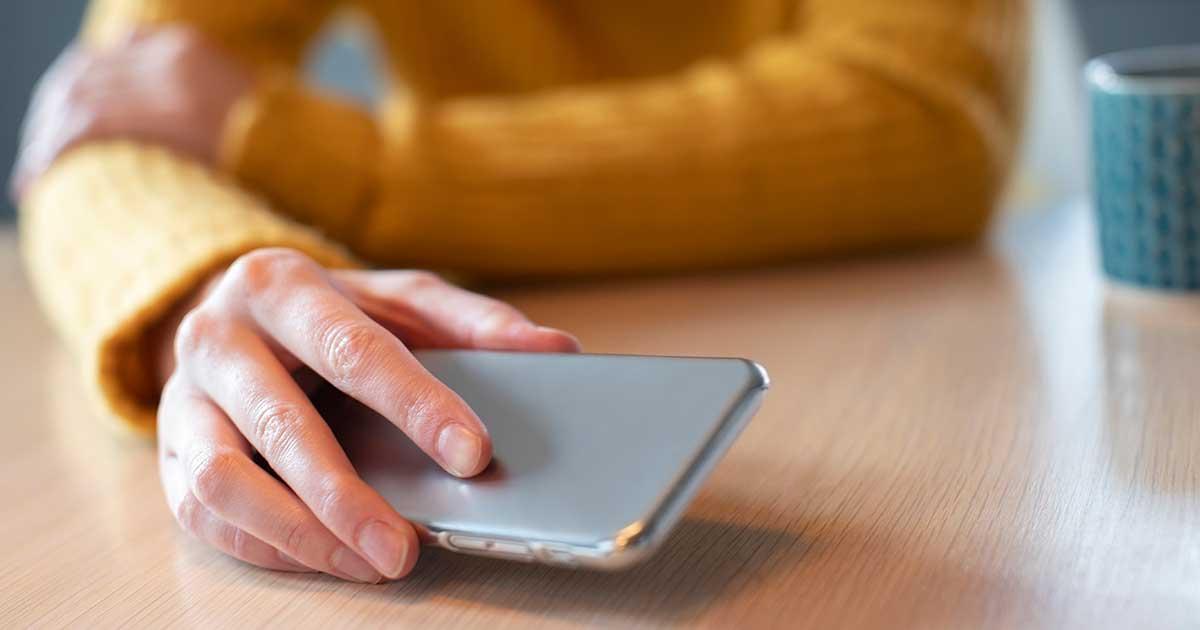 Header Digitales Wohlbefinden