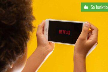 Header Netflix-Kindersicherung