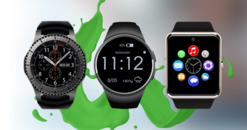 Smartwatch mit SIM: Die besten Handy-Uhren im Vergleich