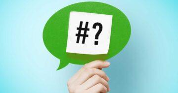 Was ist ein Hashtag? #-Symbol erklärt