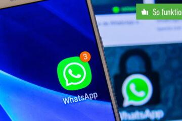 whatsapp-kontakte