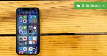 Widgetsmith: Download und Erklärung der Widget-App für iOS