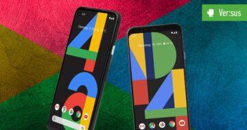 Google Pixel 4a vs. Google Pixel 4 XL – Budget-Handy gegen Flaggschiff