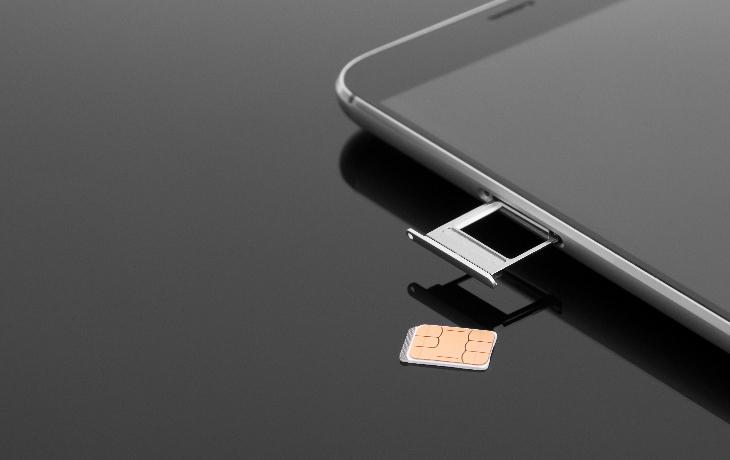 SIM-Karte wechseln