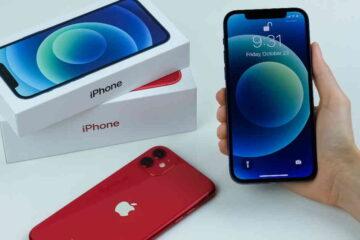 Apple iPhone 12: Kopfhörer im Lieferumfang?
