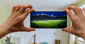 Champions League live am Handy sehen – So funktioniert's mobil per App