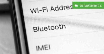IMEI Nummer prüfen – So funktioniert's bei Samsung und Co.
