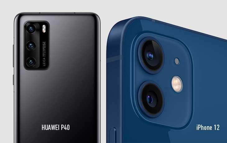iphone-12-vs-huawei-p40-kamera