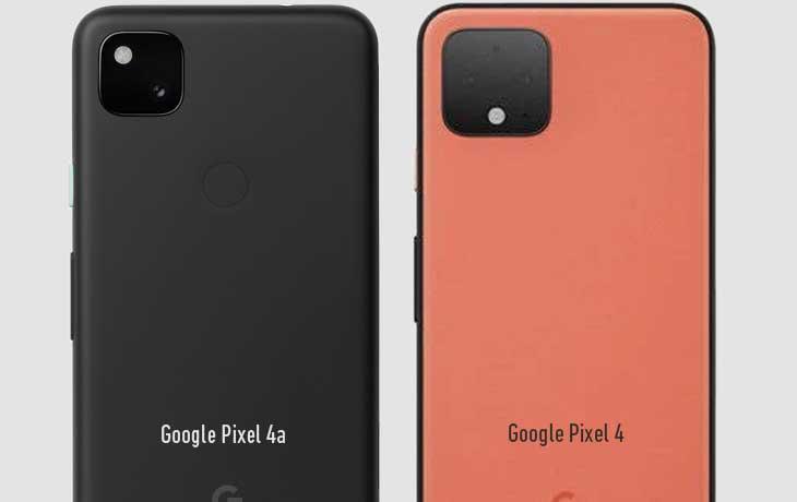 Pixel 4a vs Pixel 4: Kamera