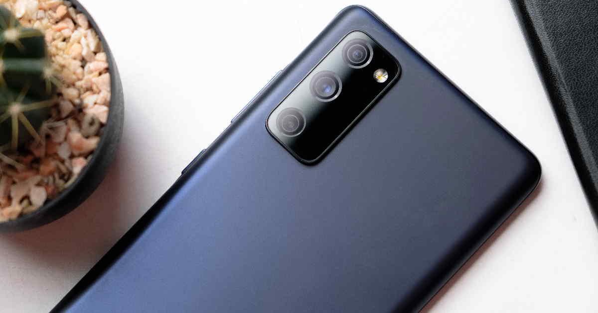 Ist das Samsung Galaxy S20 FE wasserdicht?