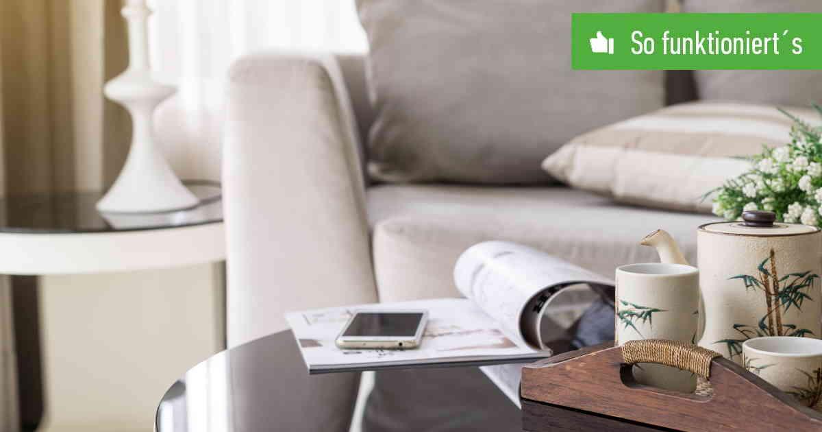 smartphone-wohnzimmer