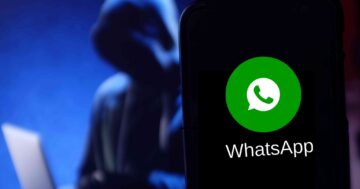 WhatsApp-Code per SMS bekommen? Achtung, Betrug!