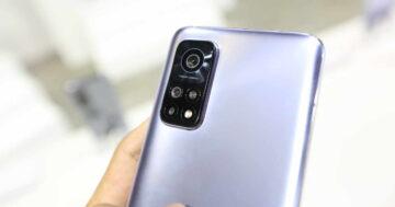 Xiaomi Mi 10T Pro 5G: Kamera vorgestellt