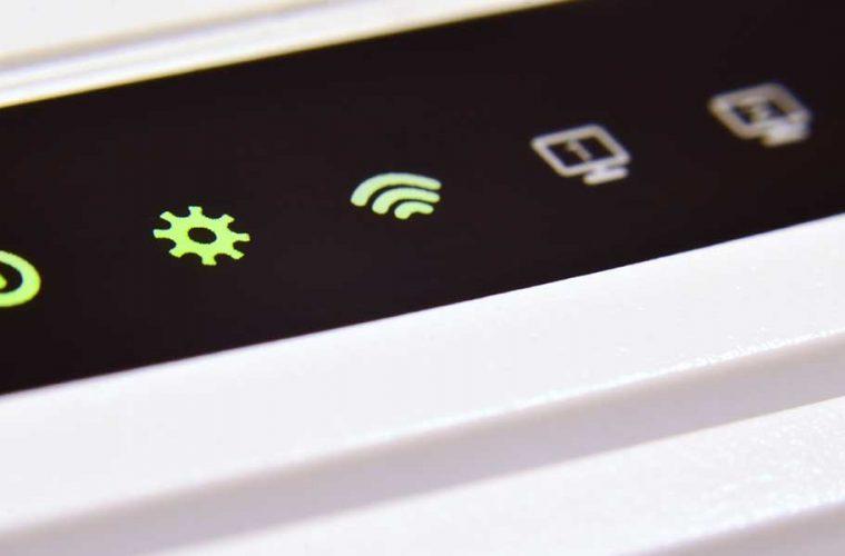 Ein hochwertiger Router ist ein wichtiger Faktor für den optimalen DSL Speed.