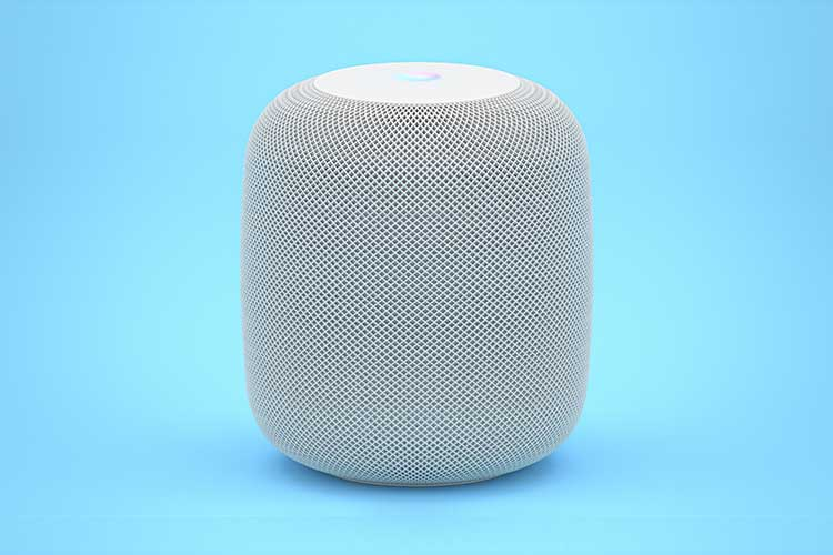 Apple HomeKit HomePod