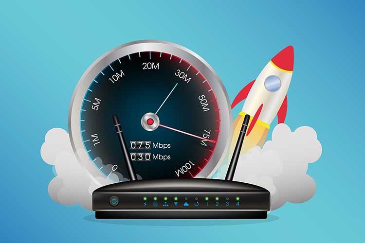 Neue DSL-Geschwindigkeit für Bochum