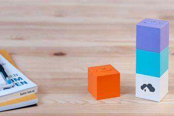 Homee vernetzt Smart-Home-Geräte.