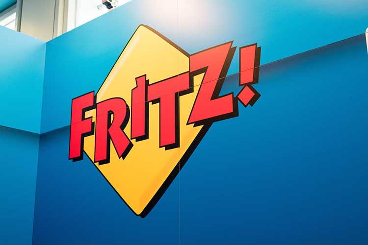 Hersteller AVM ist mit seinen Fritzbox-Routern Kult.