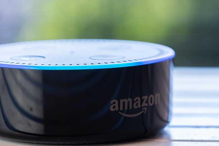 Gateway: Amazon Echo