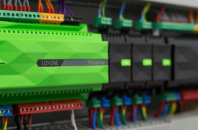 Loxone Miniserver