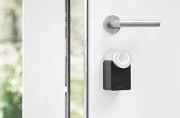 Smart Lock, das smarte Türschloss von Nuki