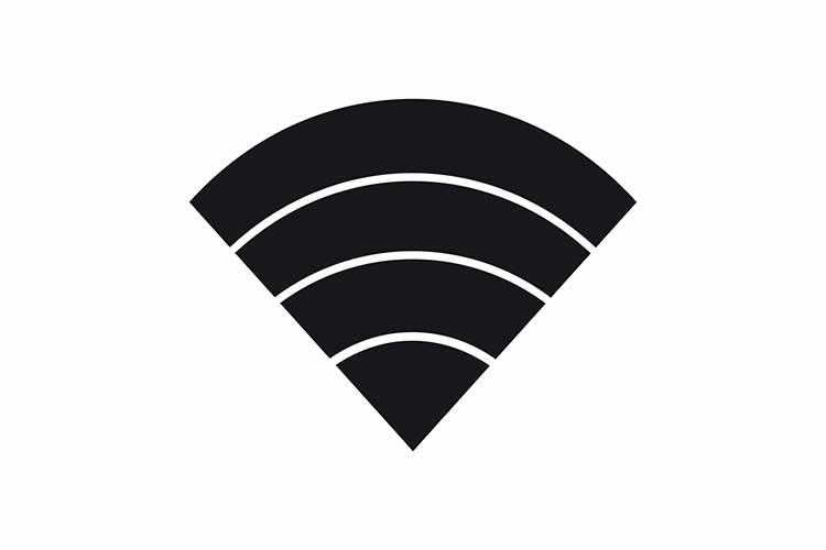 WLAN-Icon