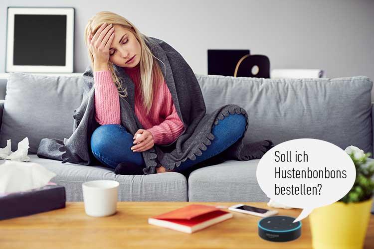 Amazon Echo Smart Health