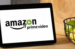 Amazon Echo Show Videos streamen