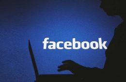 Header Facebook Portal