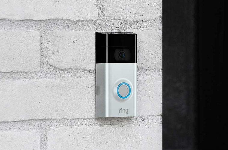 Ring Doorbell Einrichten So Funktioniert S Deinhome Ratgeber