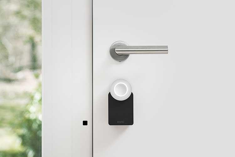 Nuki Smart Lock einrichten
