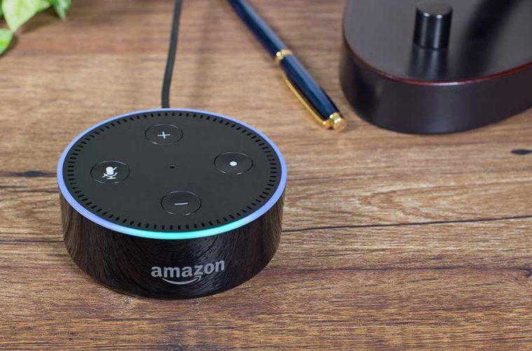 Amazon Echo einrichten