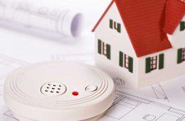 Smart Home Rauchmelder