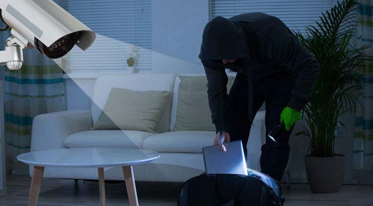 Smart Home Sicherheit