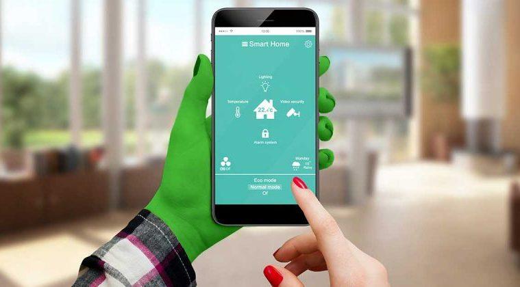 Smart Home sichern