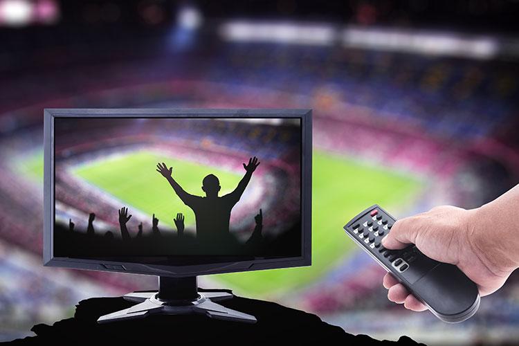 Fernsehen übers Internet