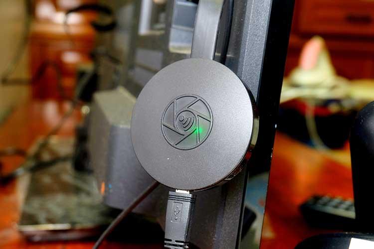 Chromecast Mehrere Geräte