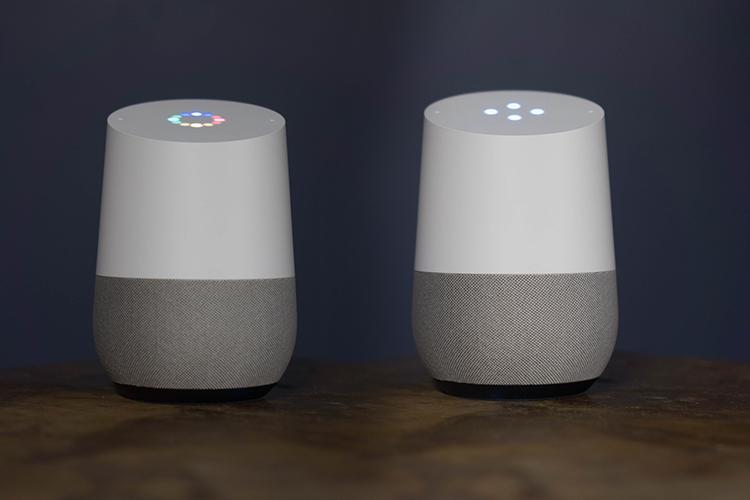 Google Home FAQ