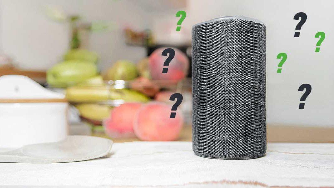 Alexa FAQ: Häufige Fragen zum Amazon Echo   DEINHOME
